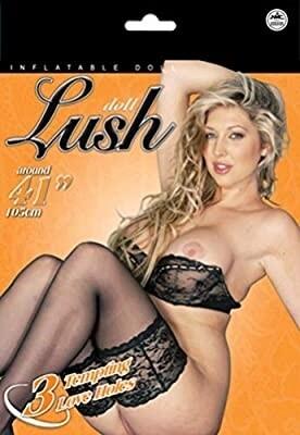 Lush Dolls - Georgina S