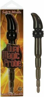 Dual Magic Probe