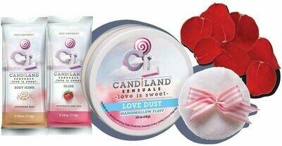 Candiland Night of Indulgence Kit