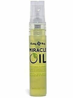 Miracle Oil 100% Natural- On the go spray