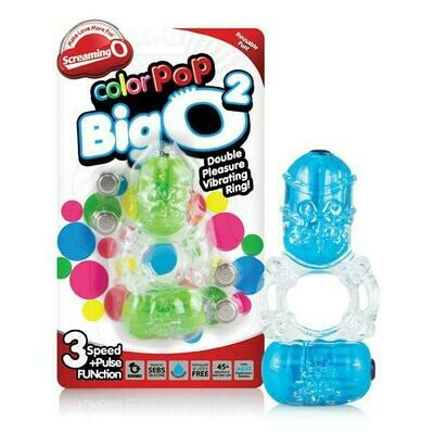 BIG O 2