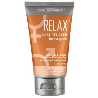 RELAX™ Anal Relaxer