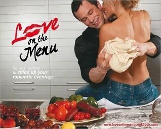 Love on the  Menu: Sensual Recipes
