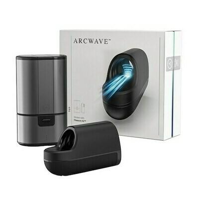 We-Vibe ArcWave Ion
