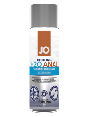 JO H2O Anal Cooling