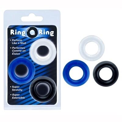 Ring O Ring
