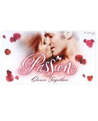 Passion Closer Together