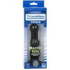 Titanmen Tools - Master Tool