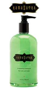 Luxury Bathing Gel-Mint Tree