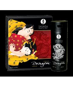 SHUNGA Dragon Intensifying Cream
