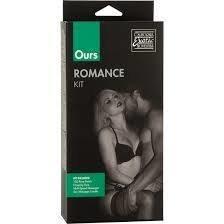 Ours Romance Kit
