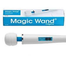Magic Wand Personal Massager