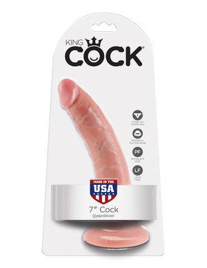 King Cock 7