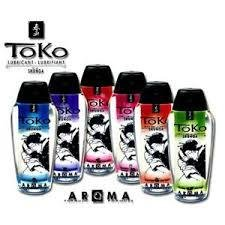 TOKO AROMA Personal lubricant 165ml