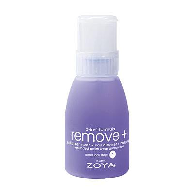 Remove Plus Nail Polish Remover