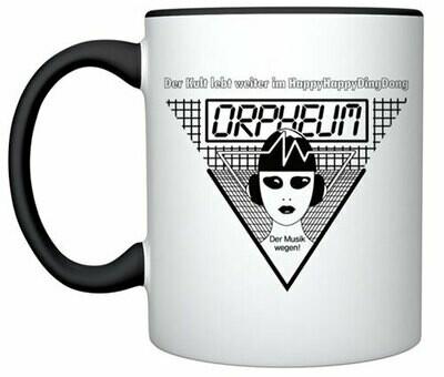 Orpheum-Tasse