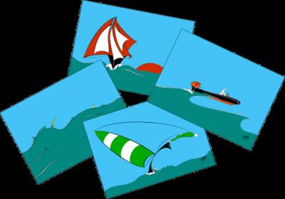 Nautical GC2