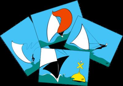 Nautical GC1