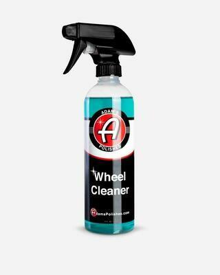 Wheel Cleaner 16oz Adams