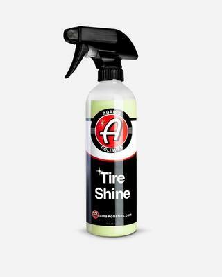 Tire Shine Adams 16oz