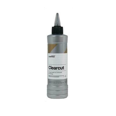 Clearcut CarPro 8oz