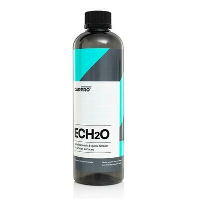 ECH2O Waterless Wash & Quick Detailer CarPro 16oz