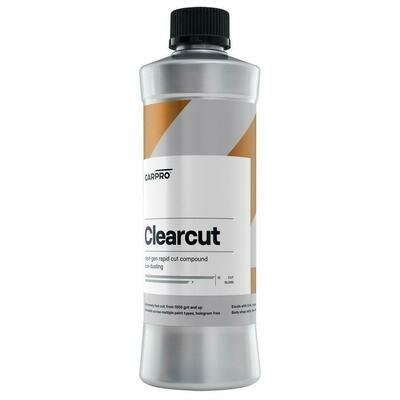 Clearcut CarPro 16oz