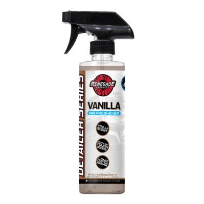 Vanilla Air Freshener