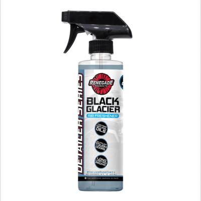 Black Glacier Air Freshener
