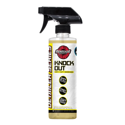 Knock Out Heavy Duty Degreaser