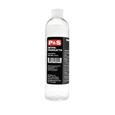 Hand Sanitizer P& S