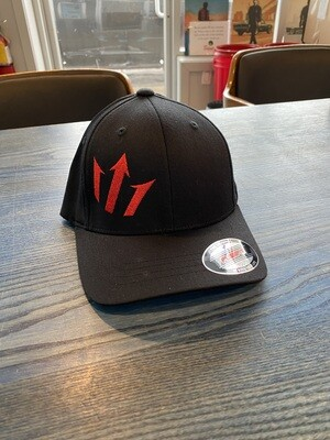 Black Top Youth Hat