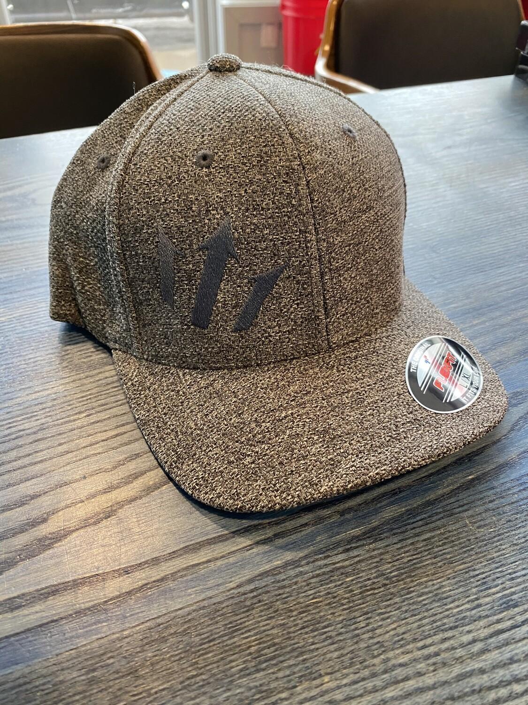 The Static Hat Dark Grey