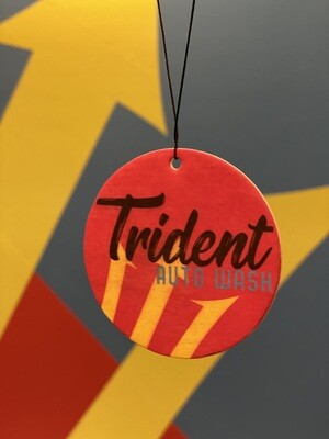 Trident Dangly Air Fresheners