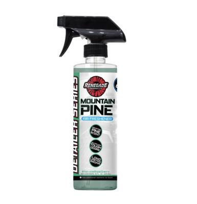 Mountain Pine Air Freshener