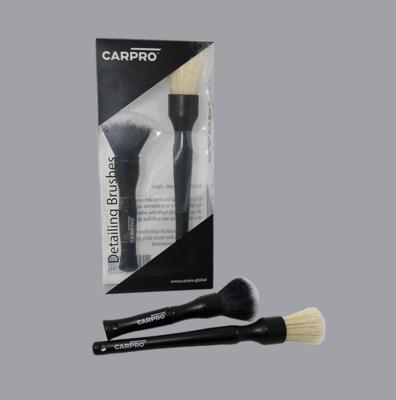Carpro Detail Brush Set of 2