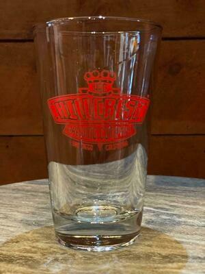 HBC Beer Glass