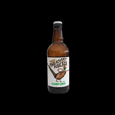 Pheasant Plucker 500 ml Glass (8 pack)
