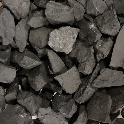 Shungite Chips