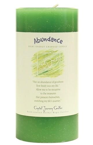 Affirmation Pillar Abundance