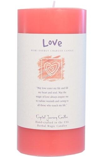 Affirmation Pillar Love