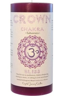 Chakra Pillar Crown