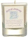 Affirmation Votive Astral Journey