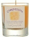 Affirmation Votive Compassion