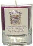 Affirmation Votive Healing