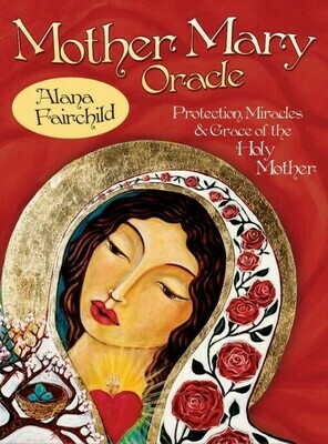 Mother Mary Oracle Cards