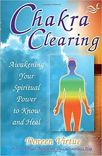 Chakra Clearing Small Book