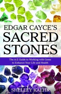 Edgar Cayce's Sacred Stones