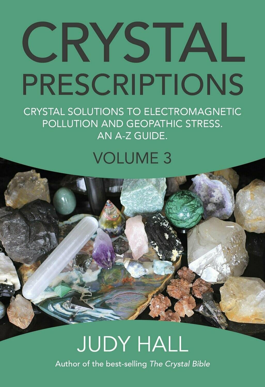 Crystal Prescriptions Vol. 3
