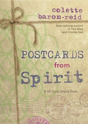 Postcards From Spirit Oracle